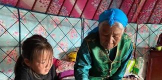 Inner Mongolian Protest