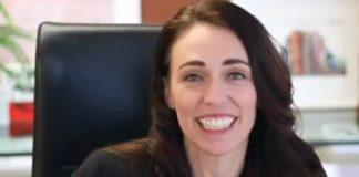Jacinda Ardern admitted to using cannabis