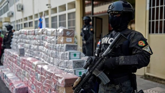 Legalizing cocaine industry
