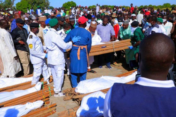 Nigeria Manslaughter