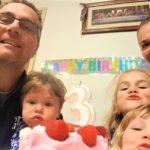 Melbourne Family Murder