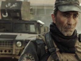 Mosul on Netflix