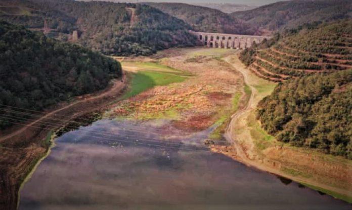 Turkey Drought