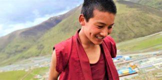Tenzin Nyima