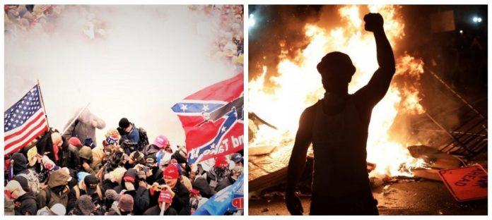 US Violence Debate