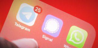 WhatsApp Privacy Update