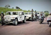 UN Convoy Attack