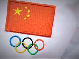 Beijing Winter Olympics 2022