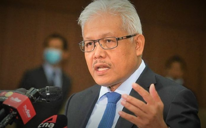 Malaysia Drug Law