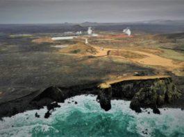 Iceland earthquakes