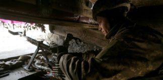 Russia Ukraine war