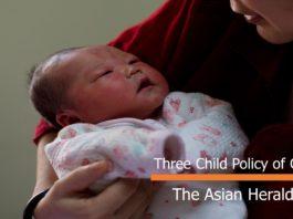 Three Child Policy