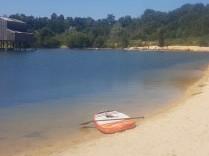 Reigate – River Wey – River Mole
