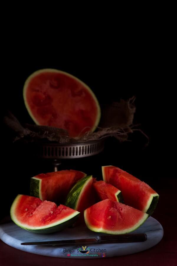 Watermelon Photography