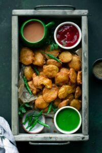 Aloo Pakora Recipe