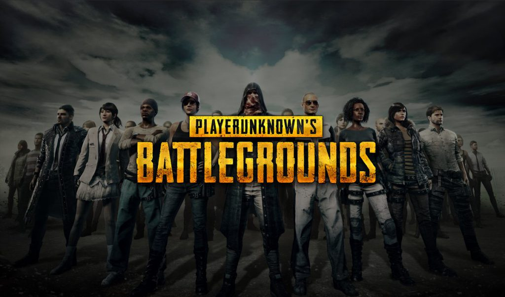 PUBG, mobile, pubg mobile, call of duty online, battle royale, gaming, gigamax, gigamax games, gaming news