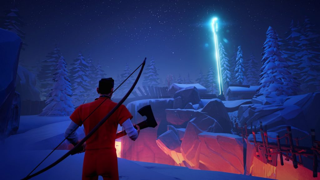 The Darwin Project, latest games, alpha games, early access, gigamax, gigamax games, gameplay