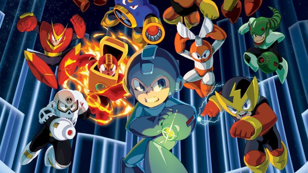 Mega Man, Mega Man legacy collection, mega man switch, mega man youtube, gigamax youtube, gigamax games youtube, gigamax playlist, gigamax lets play, mega man let's play, mega man lets play