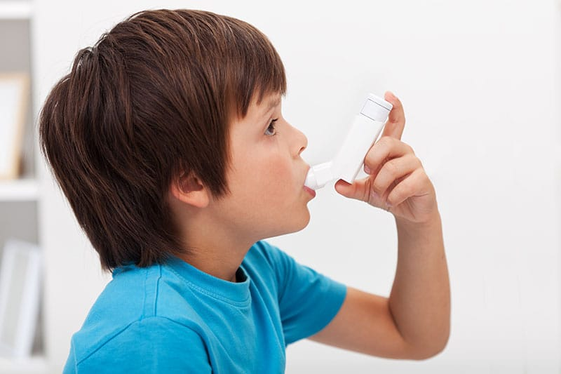 Asthma, Allergies, Articulation: a Speech Therapy Perspective