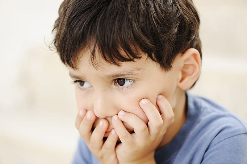 Auditory Processing Disorder in Children