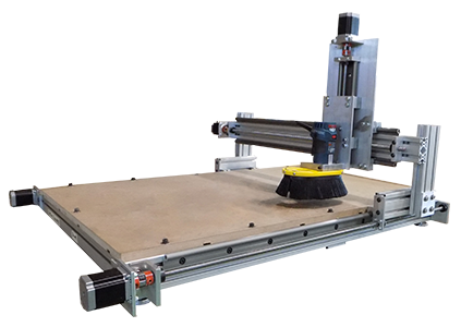 CNC ROUTER FOR WEbsite