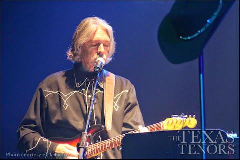 Larry Hanson The Texas Tenors