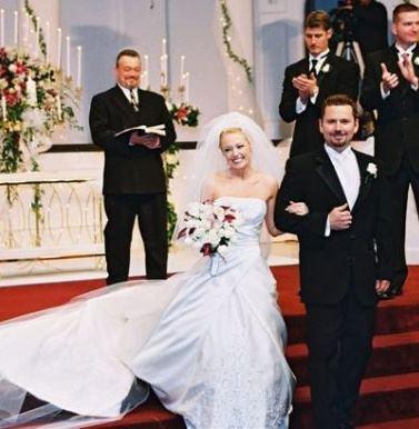 JC & Jen Fisher's Wedding