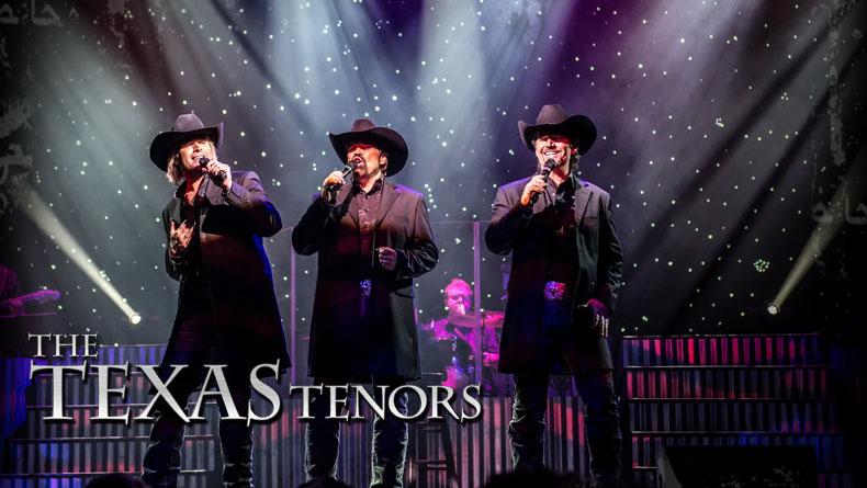Texas Tenors back at Starlite