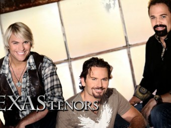 The Texas Tenors 2015 Charter Cruise