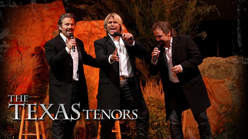 The Texas Tenors and The Bay Atlantic Symphony
