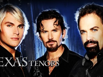 The Texas Tenors to conclude Ogdensburg Command Performances series in May 18