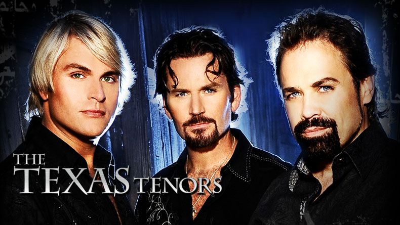The Texas Tenors to perform at right place, right time