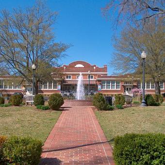 Eatonton, GA
