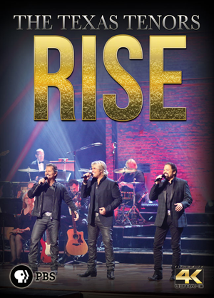 RISE – DVD
