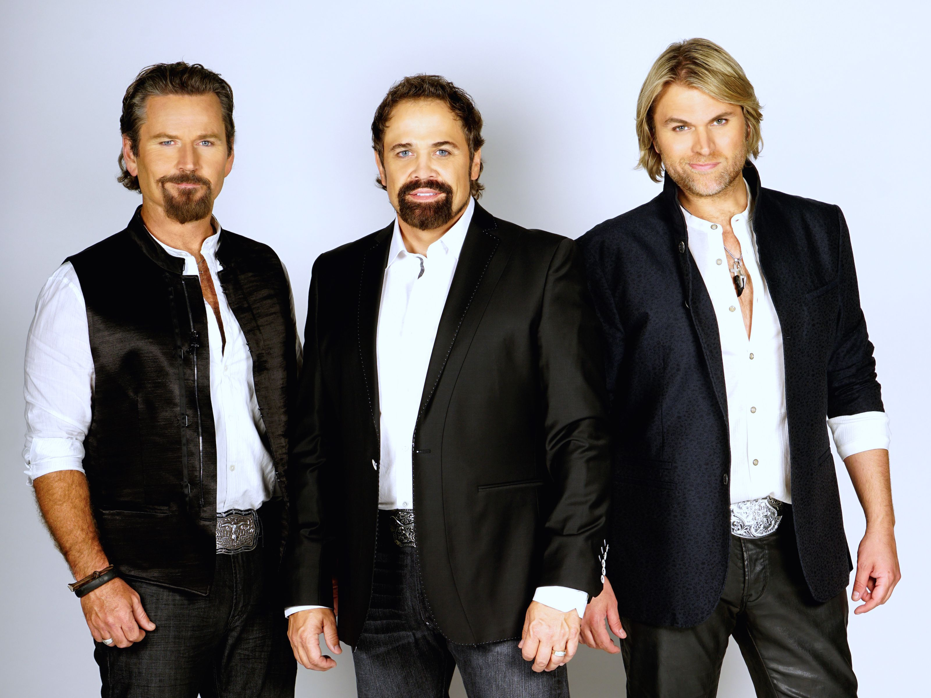 Marcus, JC and John have performed over 1500 live concerts worldwide amassing a huge fan base and numerous awards and accolades.