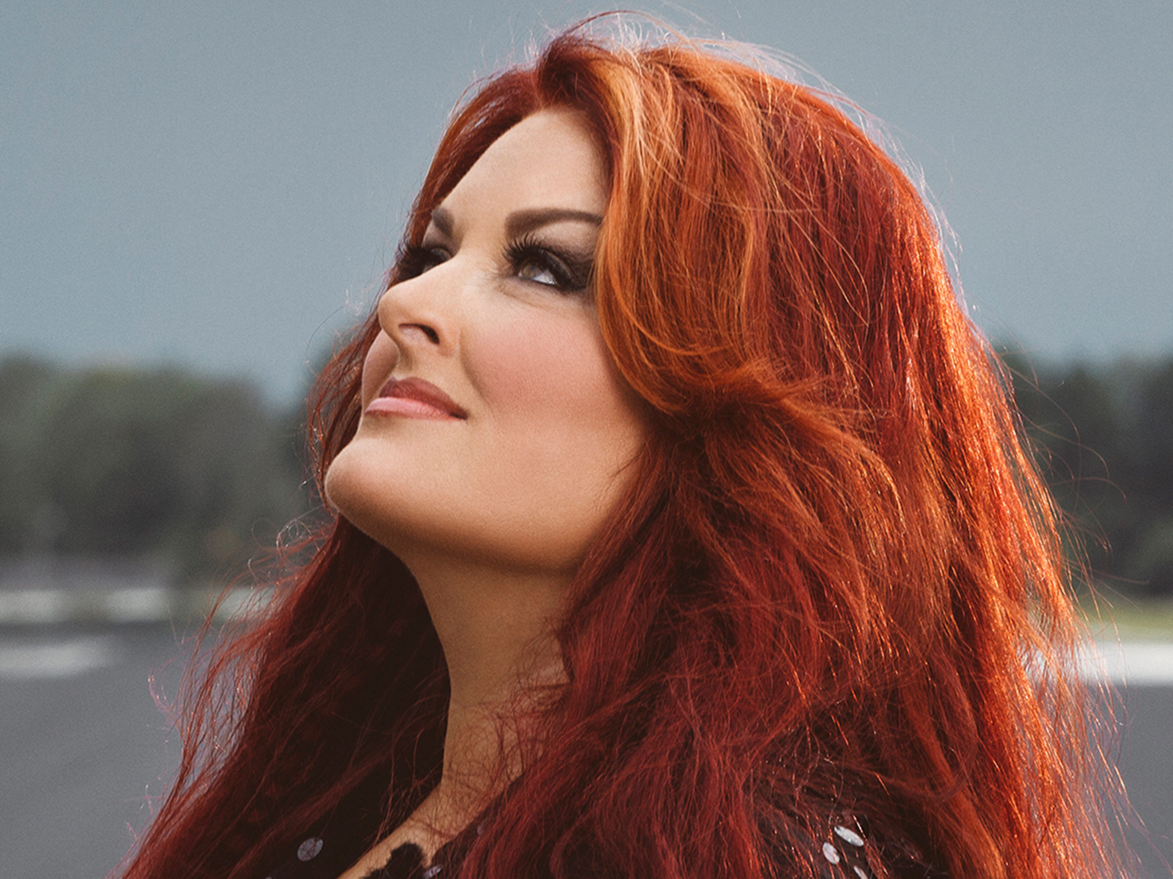 Five-time GRAMMY winner and New York Times bestselling author, Wynonna has always revolved her career around telling stories.