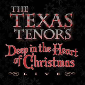Deep in the Heart of Christmas LIVE – CD