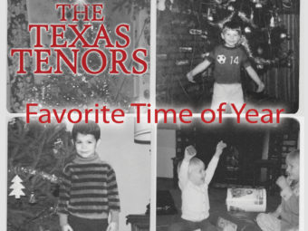 Favorite Time of Year – CD