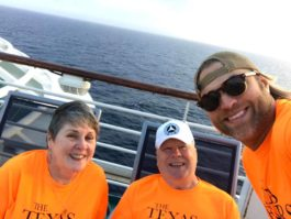 Fan Cruise 2017