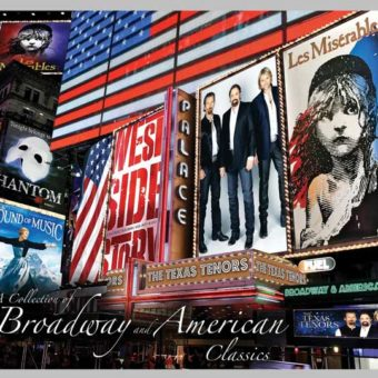 A Collection of Broadway & American Classics