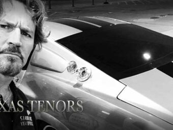 Update: Mustang Monthly Magazine – The Texas Tenors' New/Old Mustang