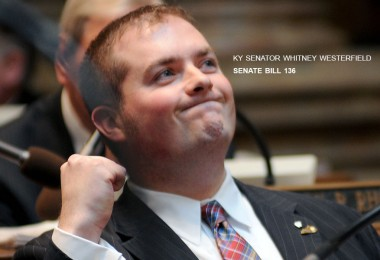 Whitney Westfield introduces SB 136