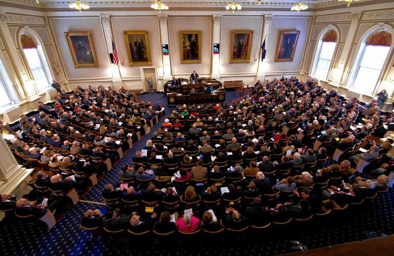 NH Legislature