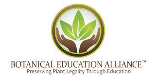 Botanical Education Alliance Color Logo