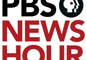 PBS News Hour Logo