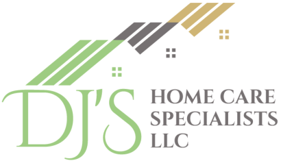 DJ'S HOME CARE SPECIALISTS LLC