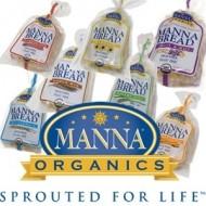 Manna Organics Gluten Free Bread Review