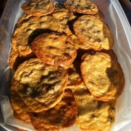 Coconut Chocolate Chip Gluten-Free Cookie Recipe