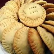 Gluten Free Date Filled Cookies