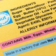 Taking Charge of Your Child's Allergy
